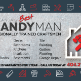 Atlanta's Best Handyman